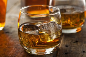 Oban Whiskey Distillery near Glenstrae Scottish Holiday Lodge